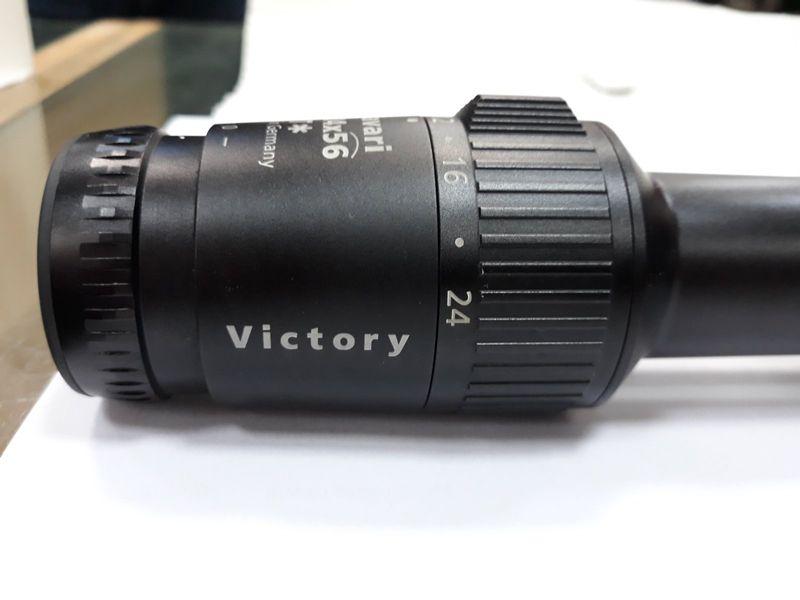 Продавам оптика Zeiss Victory Diavari 6-24x56 T*