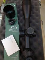 Продава се оптика Swarovski X5i 5-25x56P, скала 4WX-I+