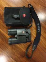 Продава се бинокъл Leica Geovid 10x42 HD