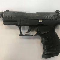 Walther P22 - кал. 22 LR
