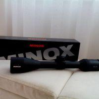 MINOX ZA5 2-10Х40