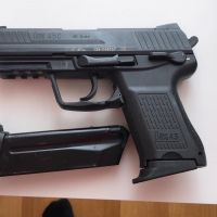 Продава се пистолет Heckler&Koch - кал. 45 Auto